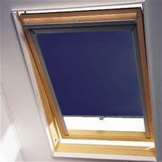 verdunkelungsrollo dachfenster velux dachfenster rollo f 252 r velux ggl ghl gfl c04 blau ebay