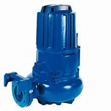 pompe de relevage des eaux usées pompe de relevage amarex krt roue d e f k s ksb hydrolys
