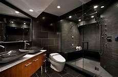 Luxus Badezimmer In Schwarz Der Neue Trend Modernes