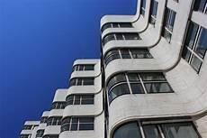 shell haus berlin architekt emil fahrenk foto bild