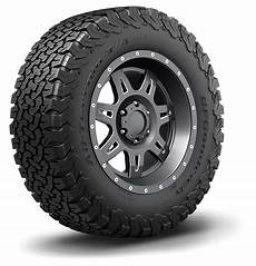 bfgoodrich all terrain t a ko2 tire review and info