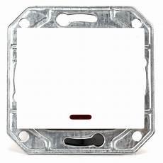 lichtschalter mit kontrollleuchte lichtschalter unterputz mit kontrolleuchte 10 a 230 v