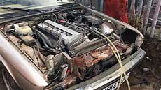 jaguar aj6 engine jaguar xj xjs 4 0 aj6 engine starting idling revving