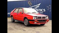 1988 Lancia Delta Hf Integrale 8v Japan Auciton Purchase