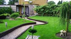 small garden design ideas on a budget inexpensive landscaping ideas youtube
