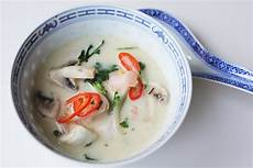 tom kha suppe vegane tom kha thai kokos suppe cheap and cheerful cooking