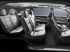 Best 7 Passenger SUVs  Autobytelcom