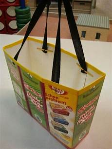 Tetrapack Tasche Bag Recycle Reuse Do It Yourself