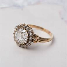 amazing antique victorian engagment ring