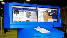 Tilan Komputer Monitor press releases