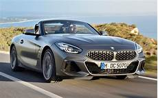 2019 bmw z4 review is all new version still soft to be a proper sports car