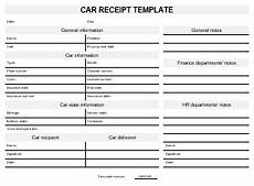 car receipt template ne0045 car receipt template namozaj