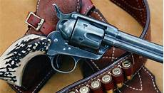 colt single action army revolver peacemaker specialists weapon