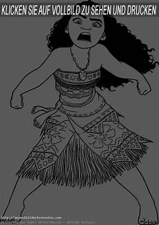 vaiana malvorlagen free ausmalbilder vaiana kostenlos zum ausdrucken