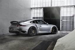 Available Inventory Porsche 991 Turbo S  ADV10 Mv2 CS