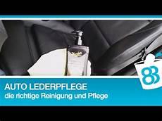 auto lederpflege die richtige reinigung und pflege metoo