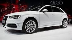 2016 Audi A3 Tdi Sportback The A3 Family Gets A Wagon
