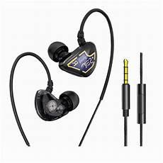 Bakeey Earphone Bass Stereo by Bakeey X62 Graphene Dynamic Driver Earphone 3 5mm