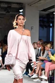 Preview Of Summer 2018 Direct From Berlin Fashion Week