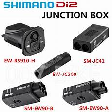 shimano dura ace ultegra sm ew90 a ew90 b ew rs910 jc41 ew jc200 di2 junction a box e 2 3 4