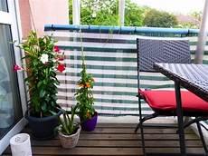 Balkon Ohne Dach Gestalten