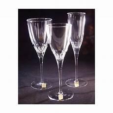 servizio di bicchieri servizio bicchieri cristallo arnolfo di cambio