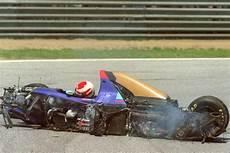 Ayrton Senna Unfall - en images il y a 20 ans la mort d ayrton senna le point