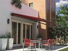 immagini tende da sole tende da sole per una casa si lia all esterno