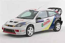 Ford Focus WRC8  Picture 17846