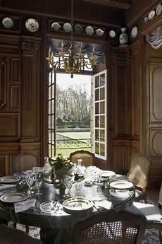 La Salle 224 Manger Chateau De Courances