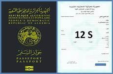 consulat d algerie a passeport biometrique