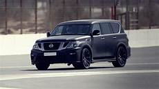 Nissan Patrol Facelift 2020 by 2020 Nissan Patrol Redesign Auto Features