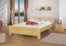 bett einzelbett bett einzelbett seniorenbett jugendbett kiefer 140x200 mit