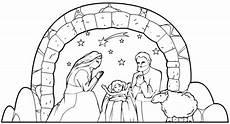 kostenlose malvorlagen 2 weihnachtskiste