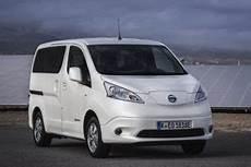 Nissan Technische Daten Und Preise Der Elektroautos