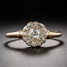 5 amazing vintage engagement rings elegant wedding