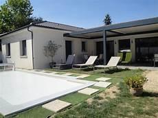 Implantation D Une Pergola Bioclimatique Bourg En Bresse