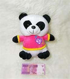 Foto Boneka Panda Lucu Dan Imut Untuk Anda Gratis