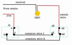 switch diagram wiring
