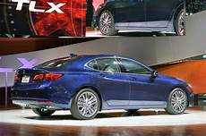 acura ny 169 automotiveblogz 2015 acura tlx new york 2014 photos