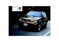 car owners manuals free downloads 2005 bmw x5 user handbook 2005 bmw x5 3 0i owner s manual pdf 200 pages