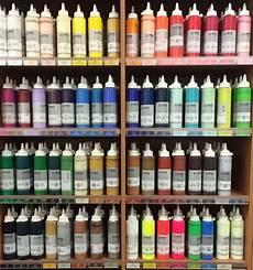 Die Besten Acrylfarben F 252 R Die Acrylmalerei Malen Mit Acryl