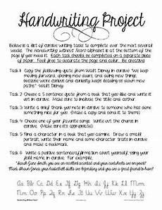 cursive handwriting worksheets poems 22053 cursive handwriting tasks by miss molly s bees tpt