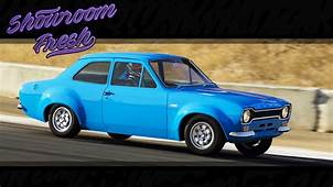 Forza Motorsport 6  1973 Ford Escort RS1600 YouTube