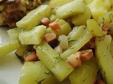 Schmorgurken Rezept Einfach - schmorgurken rezept mit bild mimamutti chefkoch de