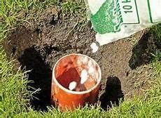 anleitung fundament f 252 r zaunpfosten betonieren diy info