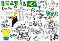 simbolos naturales de brasil s 237 mbolos do brasil vetor de stock 169 azzzya 72885967