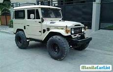 car owners manuals for sale 1998 toyota land cruiser transmission control toyota land cruiser manual 1998 for sale manilacarlist com 413905