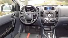 Ford Sucht Mit Dem Ranger Wildtrak Lifestylekunden N Tv De