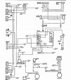 85 el camino wiring diagram 70 el camino wiring on the alternator el camino central forum chevrolet el camino forums
